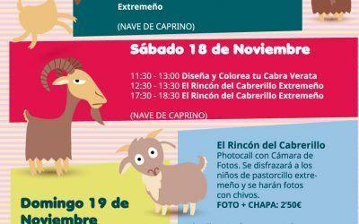 Actividades infantiles Trujillo 2017 ¿Queréis que vuestros hijos se diviertan?