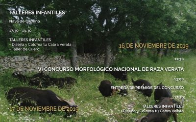 Actividades Feria Trujillo 2019