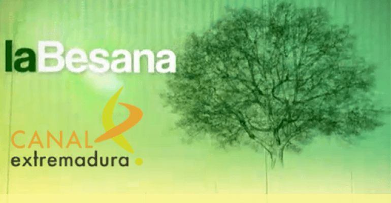 Acriver en la Besana