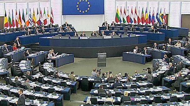 Buenas noticias desde el parlamento europeo acriver for Parlamento on line