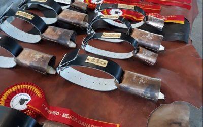 V Concurso morfológico de Raza Verata en la Feria Trujillo